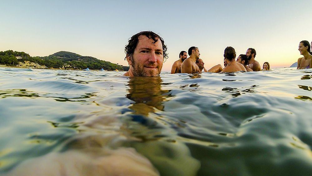 fotografo matrimonio in spiaggia all'isola d'elba, beach wedding photographer in italy on elba island, strand hochzeitsfotograf auf insel elba in italien
