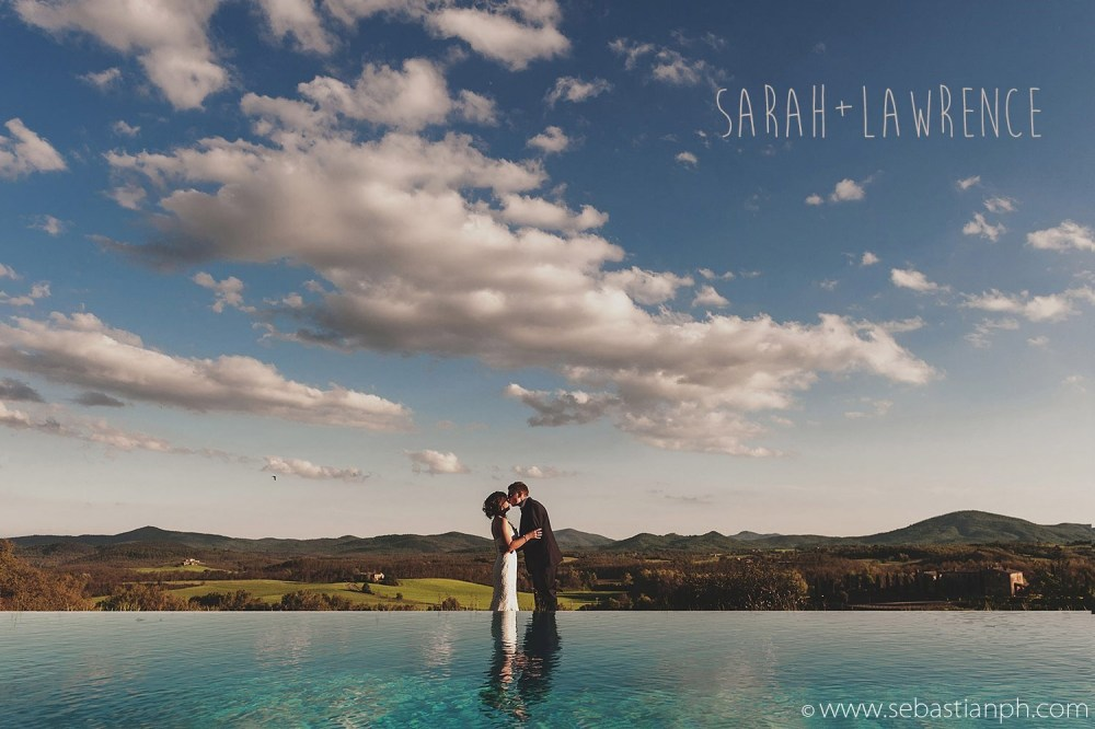 professional wedding photographer in san galgano